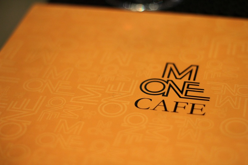 M One CAFE